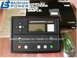 Deepsea Controller Dse7320mkii Dse6120 Dse4520 Comap Amf25 Amf20 Amf9 Mrs16 Smartgen Hgm6120 Hgm1790n Datakom Dkg500 Dkg300の発電機Genset Control Panel