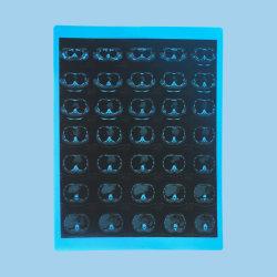 Tintenstrahl-medizinischer trockener Röntgenstrahl-Film, Beseitigungs-Arzneimittel