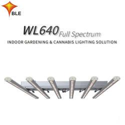 Haut de la qualité usine LED croître à effet de serre d'éclairage
