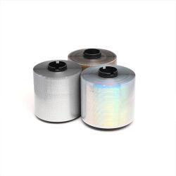 試供品のタバコボックスパッキングのための自己接着点の金の破損ストリップテープ