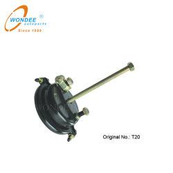 T30/30 la primavera de la cámara del freno eje tipo para los Estados Unidos