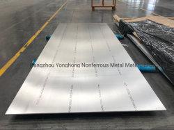 Strato 1100/3003/5005/5052/5083 dell'alluminio di Astmb 209 per scopo di piegamento