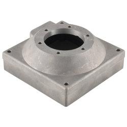 Di alluminio ad alta pressione il coperchio dell'indicatore luminoso del motore della pressofusione