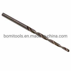 Forets usine, le travail du bois forets avec outil de coupe de chanfrein de 5mm Diamond Bit Foret HSS Forets de queue de fixation hexagonale