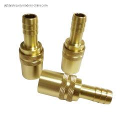 Dme注入型の冷却の一致のための真鍮水アダプターのカップリング
