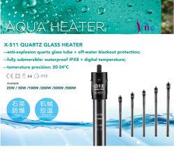 500W de Temperatuur van de Controle van de Verwarmer van het water automatisch