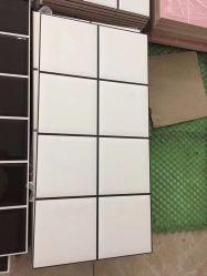 Material de construção 300*600 cores vidrada na parede de cerâmica e azulejos do piso brilhante decoração de qualidade