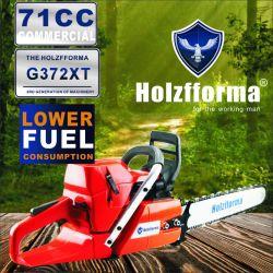 G372xt scie à chaîne de l'essence pour Hus 372X Torq machine scie à chaîne