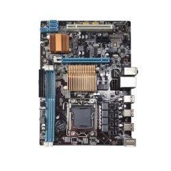 칩셋 LGA X58-1366 지원 DDR3 ATX 어미판