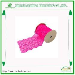 2019 модный кружевом из текстиля для дам износа