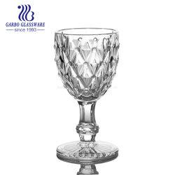 Индустрия гостеприимства стеклянной посуды, Vintage помощи питьевой стекла Stemware