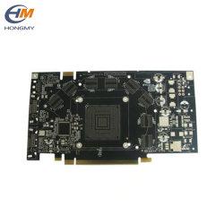 10 レイヤ FR-4 、ブラインド埋め込み穴 HDI 基板 / 基板基板 / 回路付き ボード