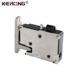 KERONGのアクセス制御のスマートなqrコードロッカーのための電気記号論理学のボルトQRコードロッカーロック及び電子収納キャビネットロック