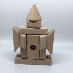 По вопросам образования деревянные формы строительных блоков строительство игрушки для детей
