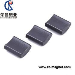 安い価格の常置軸磁化された亜鉄酸塩の磁石アークモーター使用
