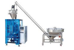 Automatische Produkt-quantitatives Beutel-Verpackungs-Gerät des Puder-Kl-420