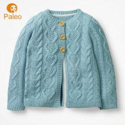 Kids de manga larga 100% Algodón TEJIDO Jersey Niños Moda niños ropa para bebé producto