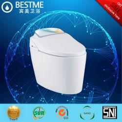 High-end популярные керамические Intelligent туалет Strong промывки (BC-821)
