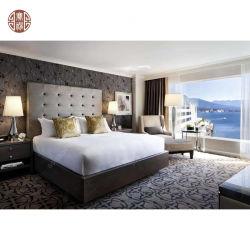 Chambre à coucher Mobilier de l'hôtel durables à prix abordable avec la peinture de l'environnement