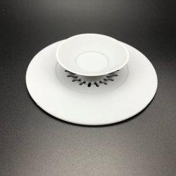 Dissipador de dobragem dobrável de silicone do Filtro de Água do Filtro para banho de cozinha