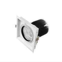 LEIDENE 3X25W van het Van uitstekende kwaliteit van de Levering van de fabriek het Licht Traliewerk van de MAÏSKOLF