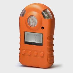 Hohe Empfindlichkeits-langer Laufzeit-beweglicher einzelner Gas-Warnungs-Detektor