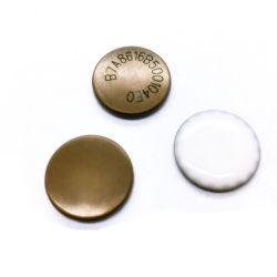 Resistente à prova de ISO15693 HF pequenas SLIX ICODE transponders RFID Micro Mini Tag NFC