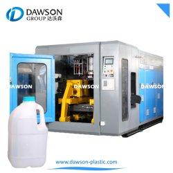 HDPE botella pequeña de PVC de máquina de fabricación de equipos de moldeo por soplado