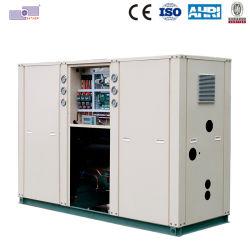 空気によって冷却されるスクロールスリラー水冷却装置水スリラーの単位