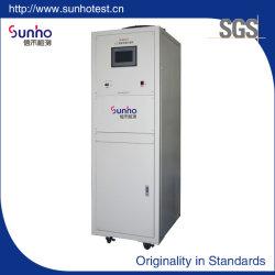 IEC60884 induktive/widerstrebende Energien-Eingabe-Prüfungs-Maschine für das Brechen von Kapazitäts-Prüfung