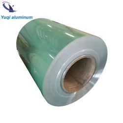 Rol 3003 3004 van het Aluminium van het Dakwerk van het metaal Kleur Met een laag bedekte