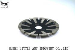 """5""""/125mm de alta calidad de mármol o granito, herramientas de corte sinterizado de hoja de sierra de la Copa Diamante"""