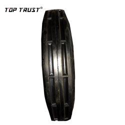 Hot Sale pneu Exploitation Agricole F2 AGR mise en oeuvre de pneu, 6.00-16 Roue de guidage avant