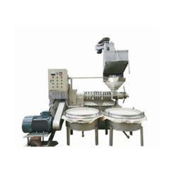 Nuevo desarrollado frío combinado con el alimentador de presión de aceite y filtro