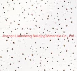 Акустический минеральных шерсть потолку