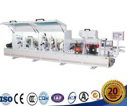 Bordo automatico di copiatura automatico manuale Bander del PVC della trecciatrice del bordo di Semi-Auto/CNC Mfz450DJ per la scheda dell'acrilico di MDF/Plywood/