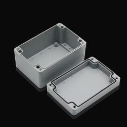 Fabricante Impermeable IP66 caja de aluminio fundición Caja de conexiones de terminales