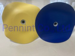 PVC prefabricados Anclaje para fijación de la membrana de PVC en los túneles