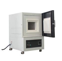 Промышленные системы отопления оборудование для обработки продукта аргона и атмосферу в салоне спекания Muffle печи керамические волокна строительство цена