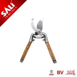Saliの高品質はアルミニウム園芸Handtool手Prunerを造った