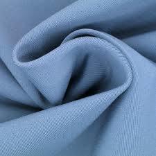 Malha de distribuição de peso leve tecido de seda tingido de fios de tecido de algodão