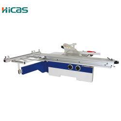 5,5 kw Puissance du moteur de l'inciseur scie Table coulissante