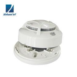 Gás GPL sem fio do sensor do Detector de Vazamento para sistemas de protecção de Alarme de Incêndio
