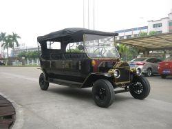 Китай Yatian OEM 8 сидений с электроприводом старинной модель T Car