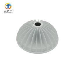 알루미늄 포장 공장 주문 모래 주물은 또는 주조 알루미늄 합금 주거 또는 합금 방패 또는 열 싱크 정지한다