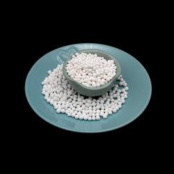 Alumina مخصصة واحترافية Al2O3 تم تنشيطها بنسبة 92% (ماصة، حفاز، المجفف)