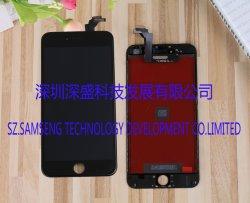 شاشة LCD للهاتف المحمول لمتجميع iPhone 6 Plus