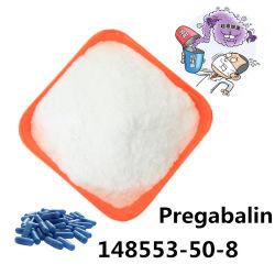 API Grondstoffen Pregabalin CAS 148553-50-8