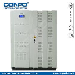Sjw-Wb-8003kVA inteligente de la fase de Microchip (CPU) , Non-Contact estabilizador de tensión/regulador