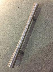 Цинкового сплава ручки двери Большой съемника вытяните ручку 203.1202